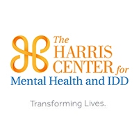 Harris Center for Mental Health and IDD